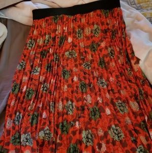 Lularoe skirt xl